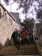 találkozó helyek zsidók